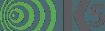 Logo - Akustikbüro K5