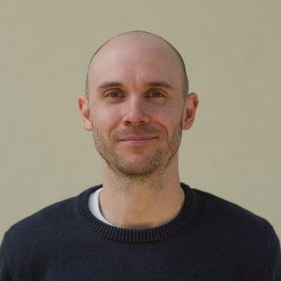 Erik Stahnke