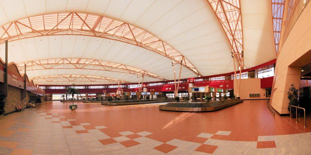 Flughafen Sharm El Sheikh