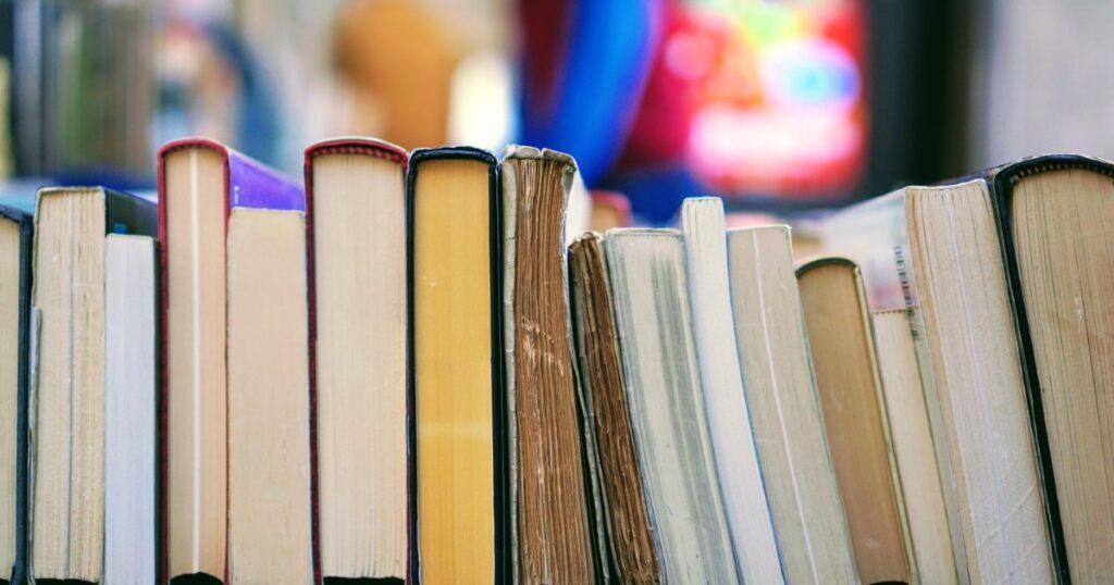 Literatur die man kennen muss!